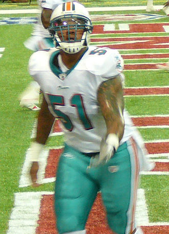Mike Pouncey - Pouncey with the Miami Dolphins in 2011