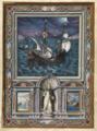 Milagre de São Pedro Gonçalves Telmo (1606) - Estêvão Gonçalves Neto (colecção do Patriarcado de Lisboa).png