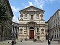 Milano - Chiesa di San Fedele.JPG