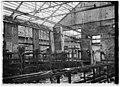 Mines - Intérieur de la lampisterie - Fouquières-lès-Lens - Médiathèque de l'architecture et du patrimoine - APD0005810.jpg