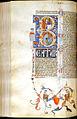 Miniatore di S Alessio in Bigiano - Leaf from Bentivoglio Bible - Walters W151250V - Open Reverse.jpg