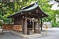 Mishima-taisha shimme-sha.JPG