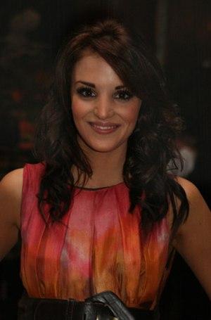 Miss Ireland - Miss Ireland 2007, Blathnaid McKenna