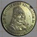 Mittelalterlich Spectaculum - Taler - Avers.jpg