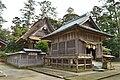 Mizuwakasu-jinja shaden.JPG