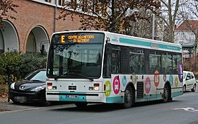 Image illustrative de l'article Van Hool A308/A309