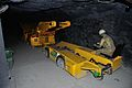 Mock-up Coal Mine - Birla Industrial & Technological Museum - Kolkata 2010-06-18 6139.JPG