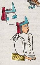 Moctezuma II.
