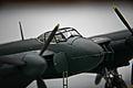 Model of De Havilland Mosquito (4276986932).jpg