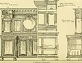 Modern cabinet work, furniture and fitments; an account of the theory and practice in the production of all kinds of cabinet work and furniture with chapters on the growth and progress of design and (14593383457).jpg