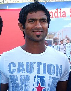 Mohammed Rafi (footballer) Indian footballer