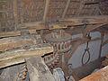 Molen Oostendorper Watermolen, Haaksbergen korenmolen maalkoppel aandrijving steenspil (1).jpg