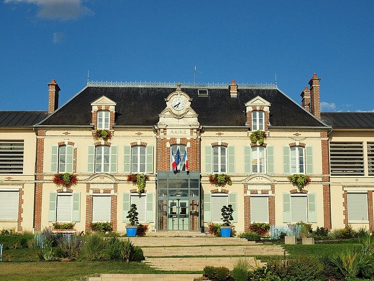 Maisons à vendre à Monéteau(89)