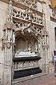 Monastère Royal de Brou - Tomb of Philibert II of Savoy 2.jpg