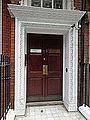 Mongolian Embassy, Kensington Court, London (25th September 2014) 003.JPG