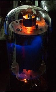 Valve amplifier Type of electronic amplifier