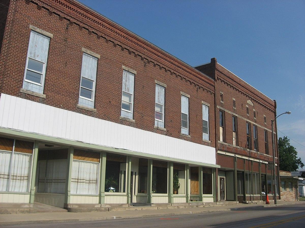 Indiana white county idaville - Indiana White County Idaville 47