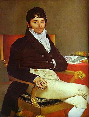Mademoiselle Caroline Rivière - Image: Monsieur Riviere