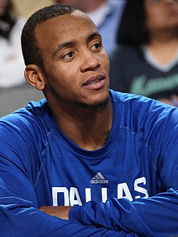 Image illustrative de l'article Monta Ellis