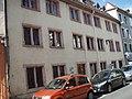 Montbéliard Hotel de la croix d'or.JPG