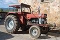 Monterrubio de la Demanda tractor.jpg