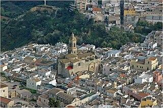 Montescaglioso Comune in Basilicata, Italy