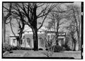 Monticello, State Route 53 vicinity, Charlottesville, Charlottesville, VA HABS VA,2-CHAR.V,1-4.tif