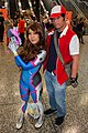 Montreal Comiccon 2016 - D.Va and Red (28145499762).jpg
