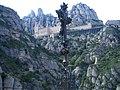 Montserrat abbey from Camí de la Santa Cova.jpg