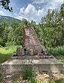Monument du 26 juillet 1944 du maquis du canton de Guillestre.jpg
