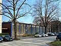 Moorkamp 9 in Hamburg-Eimsbüttel, Turnhalle.JPG