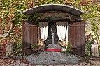 Moosburg Schloss 1 Schloss Hotel Restaurant Rittersaal 23102018 5134.jpg