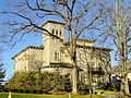 Morgan Hall - Amherst College - DSC04198.JPG