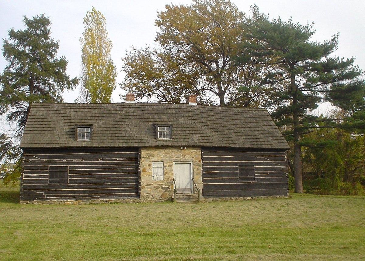 The Parts House >> Morton Homestead - Wikipedia