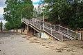 Moscow, Okruzhnaya (Savyolovskaya) platform (31276565166).jpg
