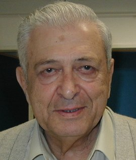 Moshe Zakai