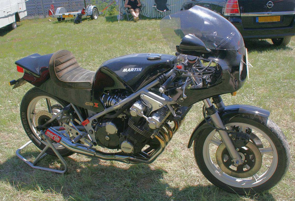 Moto Martin - Wikipedia