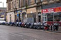 Motorcycle shop - geograph.org.uk - 353892.jpg