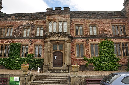 Mount Edgcumbe House (0836)