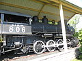 Mountain Iron 1910 locomotive IMG 1424 Baldwin PA.JPG