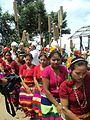 Mro indigenous 'Plung' (Flute) & dance, ChimBuk, BandarBan © Biplob Rahman-10.JPG