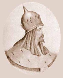 Mstislav Izjaslavich