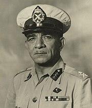 حياه محمد نجيب (اول رئيس