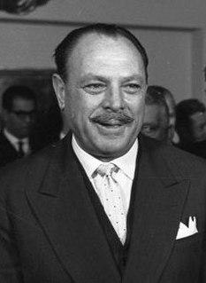 Ayub Khan (general) 2nd President of Pakistan