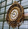 Musée d'Orsay clock 2018.jpg