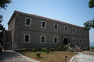 Ypati - The Byzantine Museum of Phthiotis