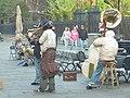 Musicians @ Jackson Square - panoramio.jpg