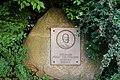 Muskau Park Pueckler Memorial Stone 02.JPG