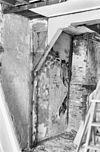 muurstijl + korsteelstel op verdieping - middelburg - 20157850 - rce
