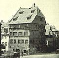 Nürnberg Dürerhaus Bronner 1898.jpg